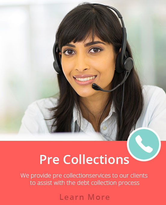 Early Intervention Debt Collection Services