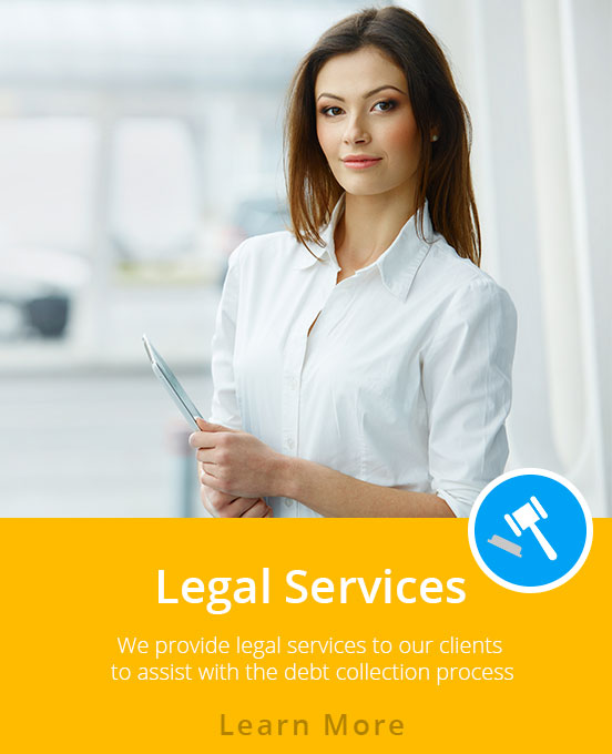 Debt Collection Lawsuit and Legal Services