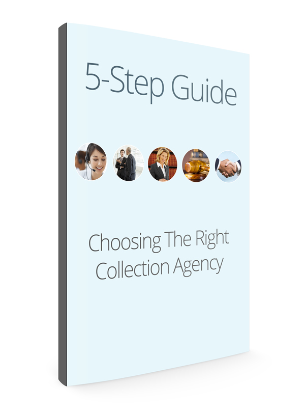 5 Step Guide To Choosing A Debt Collection Company