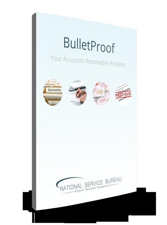 Bulletproof Your Accounts Receivable Process - Ebook Tutorial