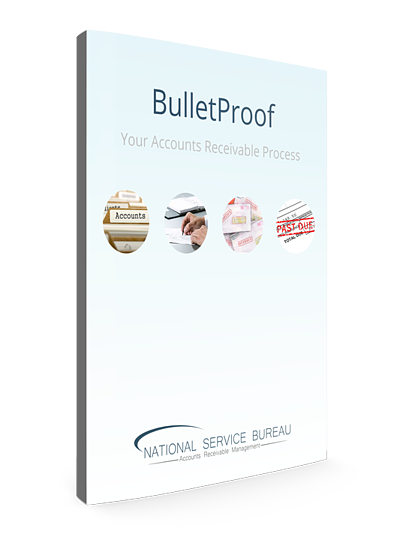 Bulletproof Your Accounts Receivable Process - Ebook Tutorial