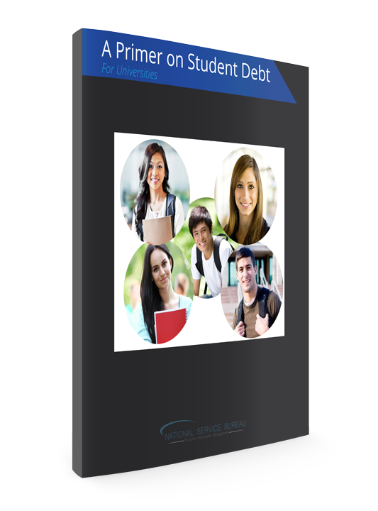 Ebook Primer on Student Debt and Ethical Collections For Schools & Universities