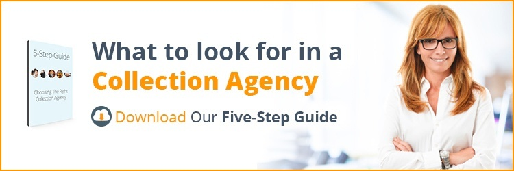 Five Step Guide To Choosing A Collections Company