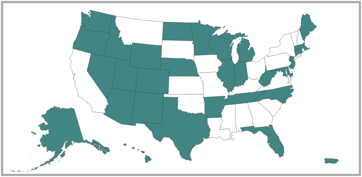 Debt Collection Company Bonding Requirements By State